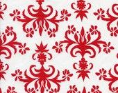 Valori Wells Chandelier Red Fabric  FREE SPIRIT
