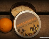 Dreamsicle Body Butter, Valetines gift