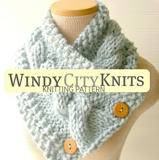 Free Knitting Pattern For Bulky Scarf : Chandeliers & Pendant Lights