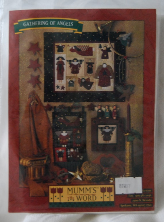 Christmas Quilt Pattern By Debbie Mumm Of Gathering Of
