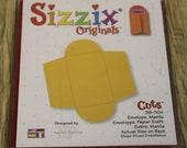 SIZZIX Originals Die Cut ENVELOPE