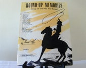 1950s Round-Up Memories (Songs of the Hills and Range)