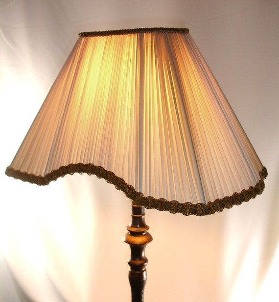 Antique French Floor Lamp