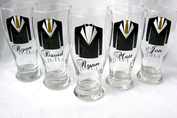 Wedding Party Gifts Groomsmen : ... with for wedding party gifts. Set of 5 Best man and Groomsman gifts