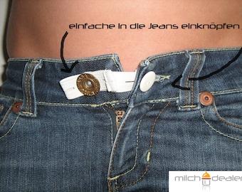 waistband extension