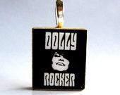 DOLLY ROCKER
