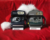 Polaroid 600 Holiday Package