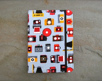 Kindle Cover Kindle Paperwhite Hardcover Kindle Fire Case Kobo Cover Nook Cover Samsung Galaxy 2 custom cover
