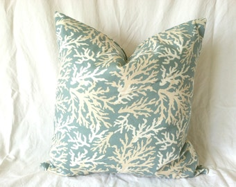 Popular Items For Aqua Throw Pillow On Etsy