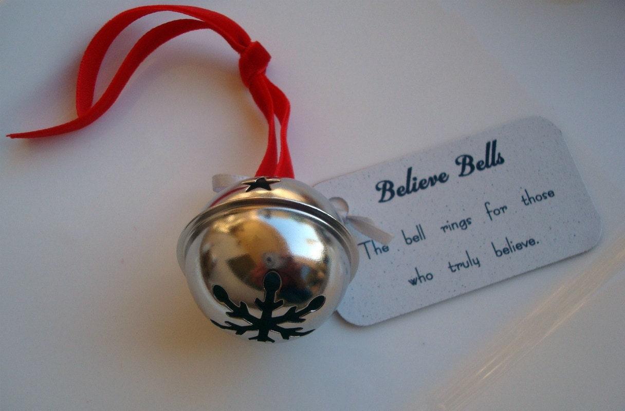 Bell Rings Saying