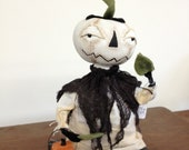 ART DOLL, Peter Peter Pumpkin Eater Doll