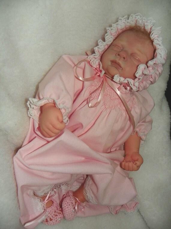 Sweet Baby Girl - (Easton - Michelle Fagan)