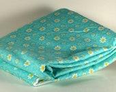 Daisy Baby Blanket, Xtra Large