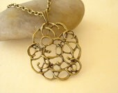 Vintage  Necklace NC227