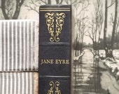 Jane Eyre book by Charlotte Bronte - EAGERforWORD