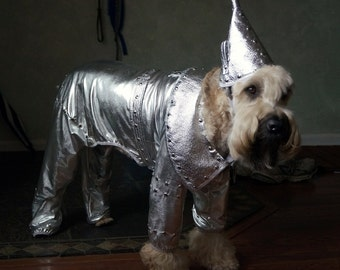 Custom-made dogs or cats costumes made to order only