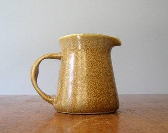 Vintage Mid Century Bennington Pottery Creamer -  David Gil