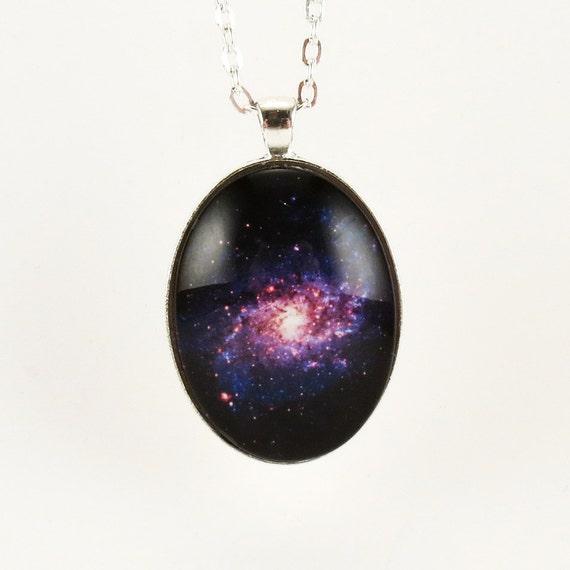 necklaces etsy nebula - photo #33
