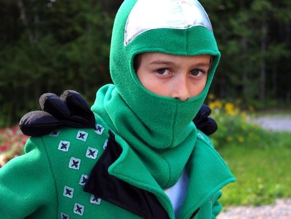 Unavailable listing on etsy - Ninja vert lego ...