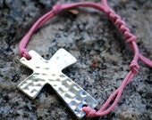 Custom Listing for Robin - 5 Silver Crosses