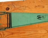 Vintage Folding Handy Rug Loom