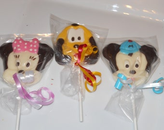 Popular items for baby mickey on Etsy