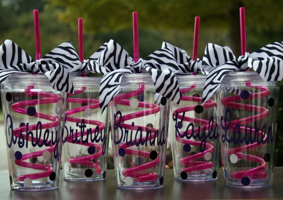Personalized Crazy Straws Related Keywords - Personalized