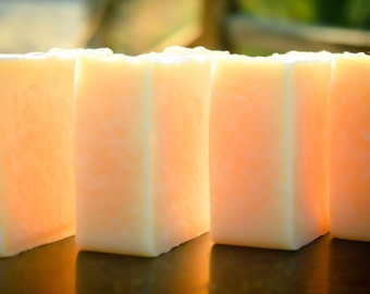 Silk & Protein Shampoo Bars  - 100% Natural