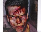 Zombie 79 Custom Portrait