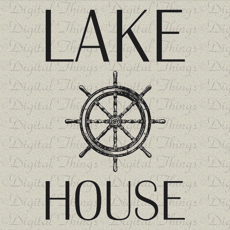 free clip art lake house - photo #29