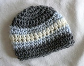 Stunning baby boy hat It is an extraordinary baby photo prop Ready to ship