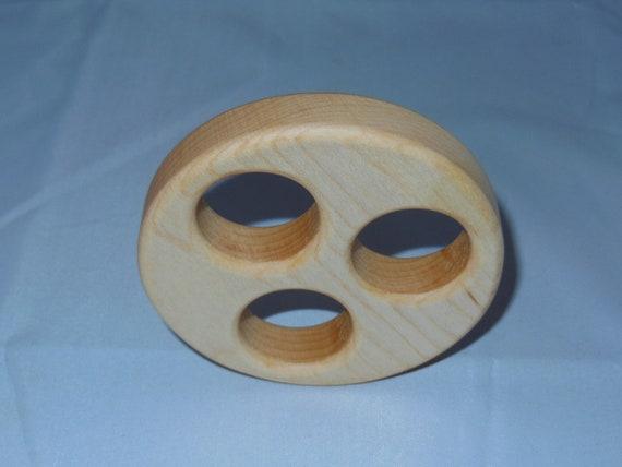 Baby Teether - Circle