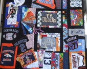 Quilt to Celebrate New Life, Journeys, Sports, Music, Faith