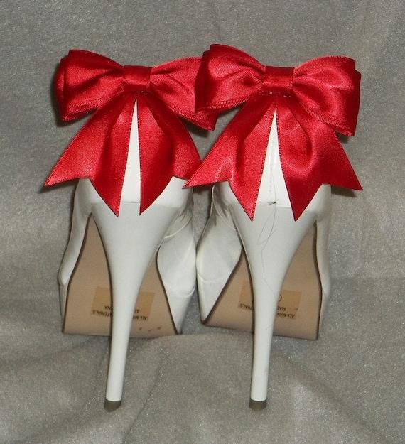Accessories, Shoe Clips,Bridal Shoe Clips, Christmas Shoe Clips MANY COLORS,Clips for Bridal Shoes, Wedding Shoes, Hells, Flats, Cute
