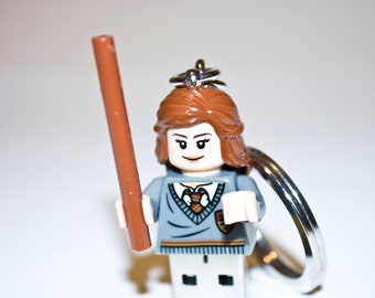 128GB Hermione Granger USB Flash Drive with Key Chain