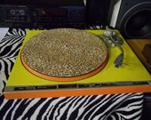 Custom Built  PIONEER PL-4 Turntable record player  with cartridge,, play your vinyl records