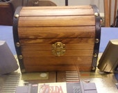 PLACE HOLDER Musical Zelda Treasure chest