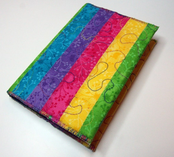Rainbow Stripes 2013 Diary
