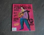Elvis - Graceland News 1987, 10th Anniversary