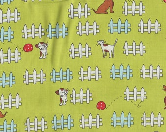 Dogs, Cats, Pets by Timeless Treasures, Pet Fabric, Kitty Fabric,  Doggie Fabric, Dog Fabric, Cat Fabric, 01182