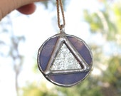 AA  Medallion - made custom - all colors -  free shipping to USA