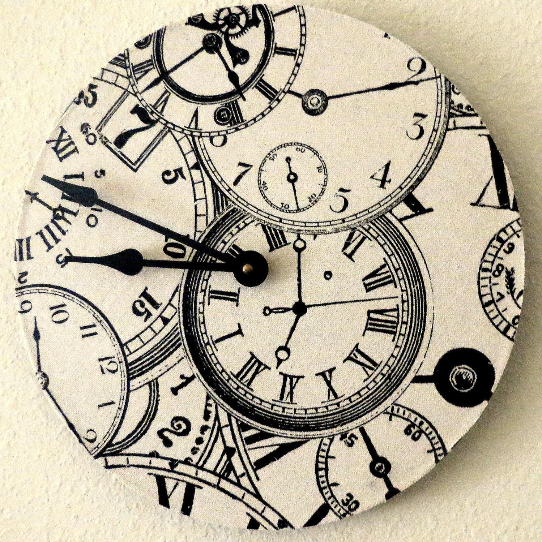 Unique Large Wall Clocks Unique Wall Clock