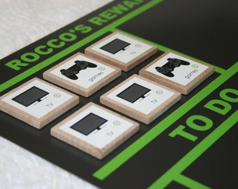 Tracker Board (Black)