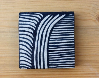 Pattern 2 - Ceramic tile  wall decor