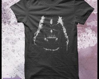 Star Wars tshirt Darth Vader Men's