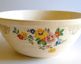 Universal Potteries Ovenproof Bowl