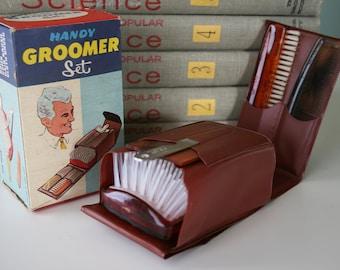Groomer Set Men's Gift