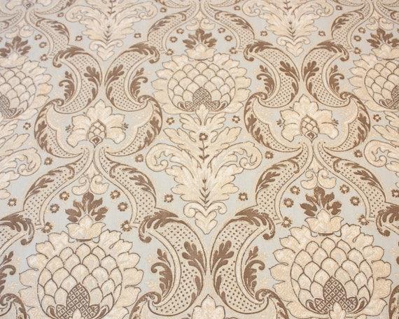 Waverly Venezia Vapor Fabric Home Decor Upholstery Fabric