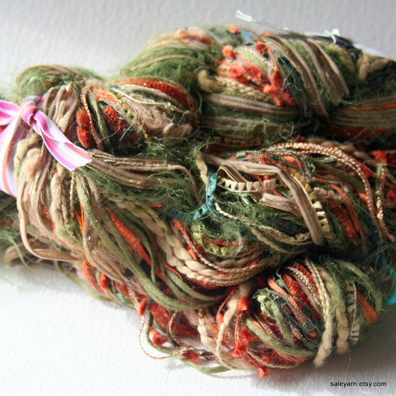 Novelty Yarn : SALE on Alp Premier mixed skein novelty yarn by SaleYarn on Etsy