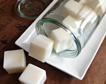 Vedge Candle Melt Jar